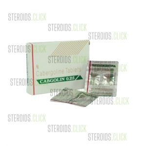 Buy Caberlin- Steroids.click