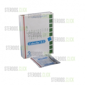 Buy Caberlin - Steroids.click