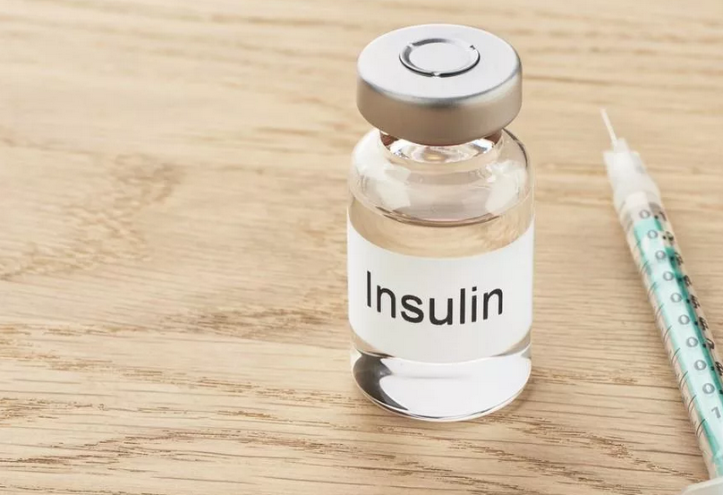 insulin and bodybuilding